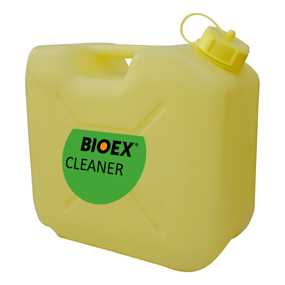 BIOex<sup>®</sup> Cleaner, 20 l