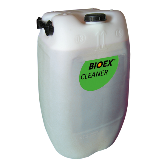BIOex<sup>®</sup> Cleaner, 60 l