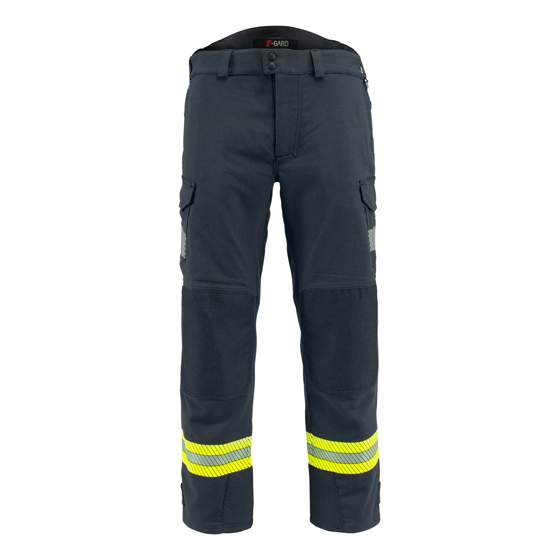 Bundhose ENDURANCE HIGH-VIS