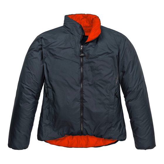 Isolationsjacke INSULATOR
