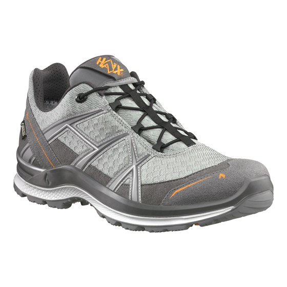 ADVENTURE 2.2 GTX LOW CLOUD-ORANGE