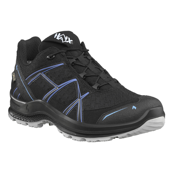ADVENTURE 2.2 GTX Ws LOW BLACK-MIDNIGHT