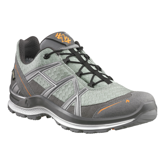 ADVENTURE 2.2 GTX Ws LOW CLOUD-ORANGE