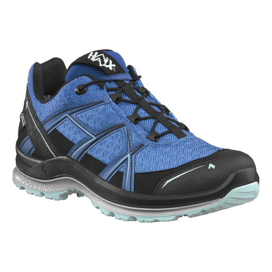 ADVENTURE 2.2 GTX Ws LOW OCEAN-BLUE